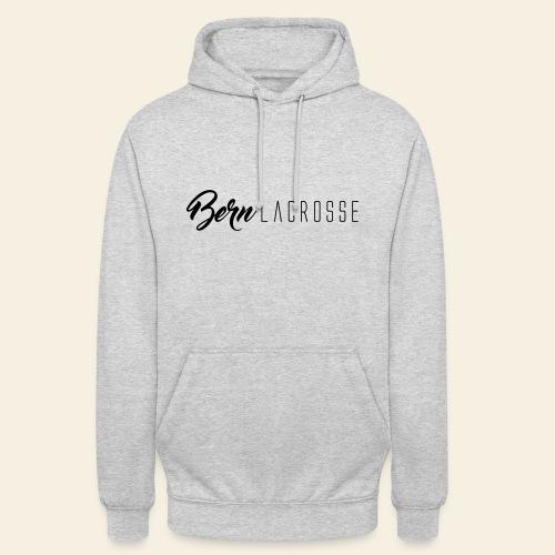 Bern lacrosse Hoodie - Unisex Hoodie
