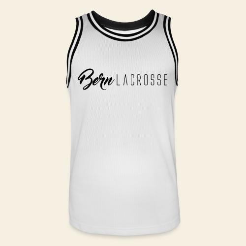 Bern Lacrosse Shirt - Männer Basketball-Trikot