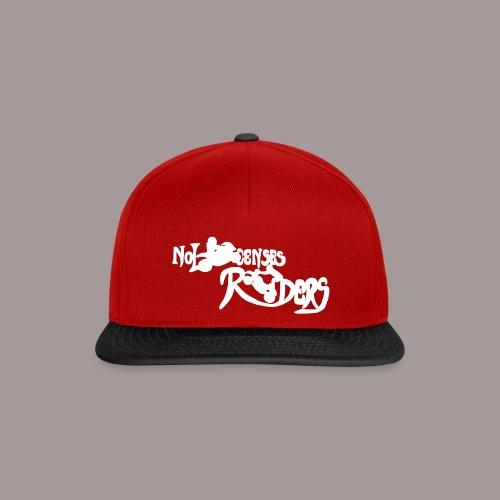 NLR Snapback - Snapback Cap