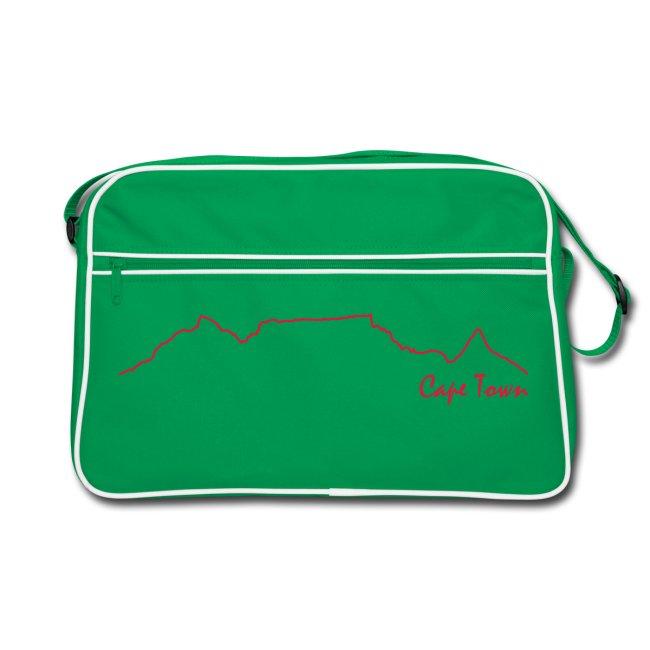 Cape Town Retro Bag