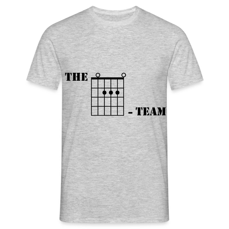 A-Team - Men's T-Shirt