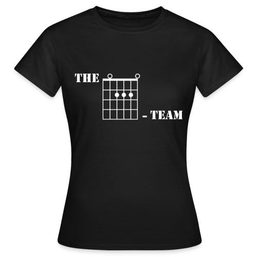 A-Team - Women's T-Shirt