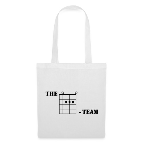 A-Team - Tote Bag