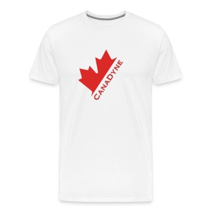 Canadyne 4 Light - Men's Premium T-Shirt