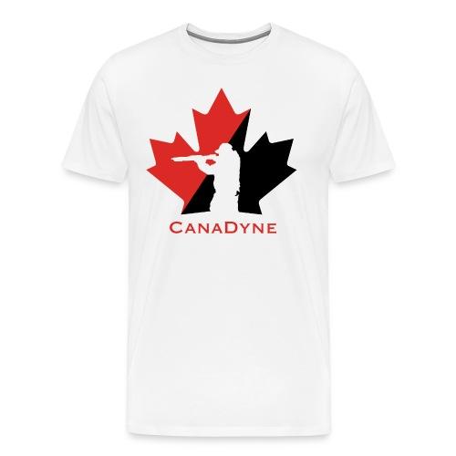 Canadyne - Men's Premium T-Shirt
