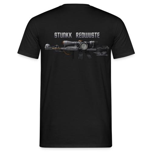T-Shirt STUNKK  - T-shirt Homme