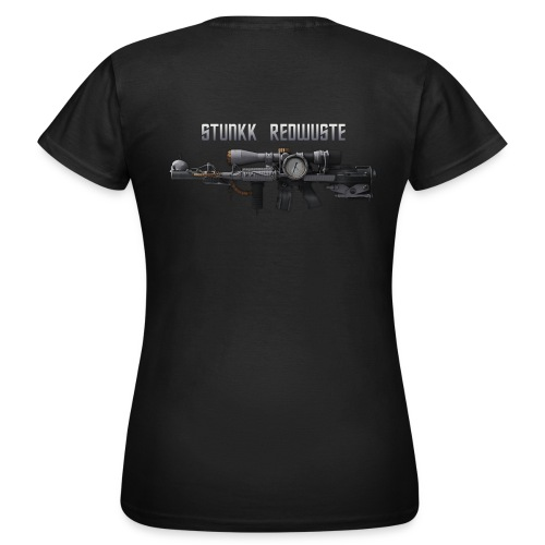 T-Shirt STUNKK  - T-shirt Femme