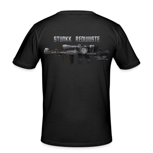 T-Shirt STUNKK  - T-shirt près du corps Homme