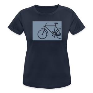 Women's Breathable T-Shirt