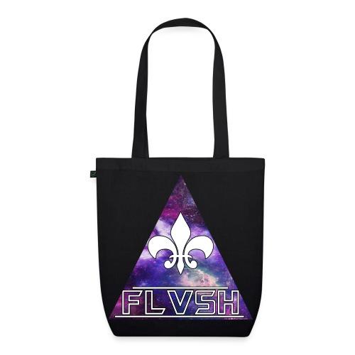 Dreieck FLVSH Tasche - Bio-Stoffbeutel