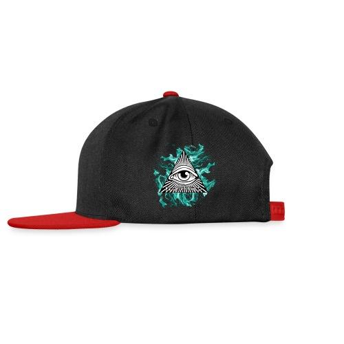 Sapka - Snapback Cap