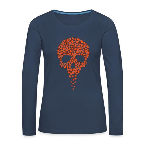 Männer Longlseeve #7 - Frauen Premium Langarmshirt