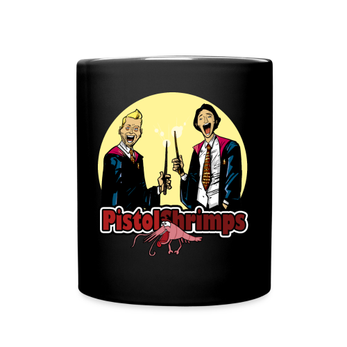 Full Color Magic Mug - Full Colour Mug