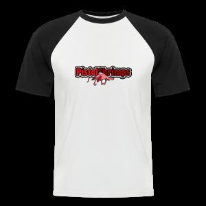 PistolShrimps Baseball Shirt - Men's Baseball T-Shirt