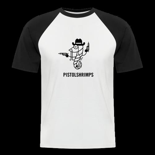Gunslinger Baseball Shirt - Men's Baseball T-Shirt