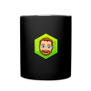 AllanPlays Mug  - Full Colour Mug