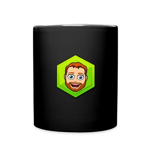 AllanPlays Mug  - Full Colour Mug