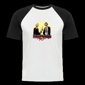 Magic Baseball Shirt - Men's Baseball T-Shirt