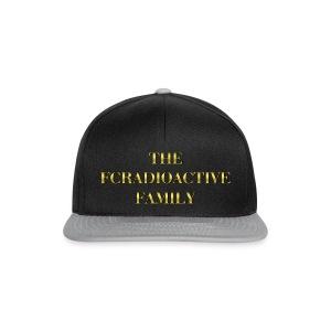 The FcR Family Cap - Snapback cap
