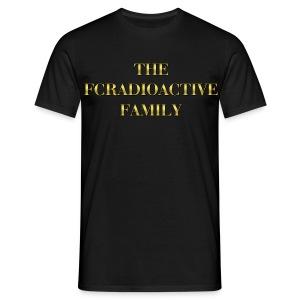 The FcR Family - Mannen - Mannen T-shirt
