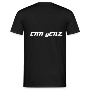 Casual At Racing Men's T-Shirt gENZ - Mannen T-shirt