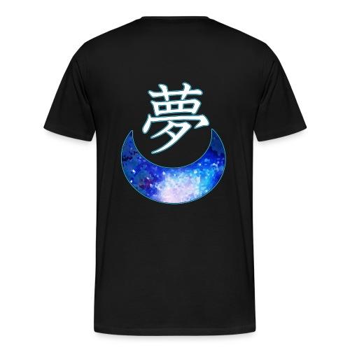 Ronny shirt - Männer Premium T-Shirt