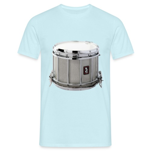 Parompompom, snare - Mannen T-shirt