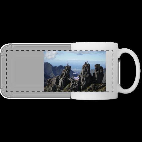 mug 3 salazes - Mug panoramique contrasté et blanc
