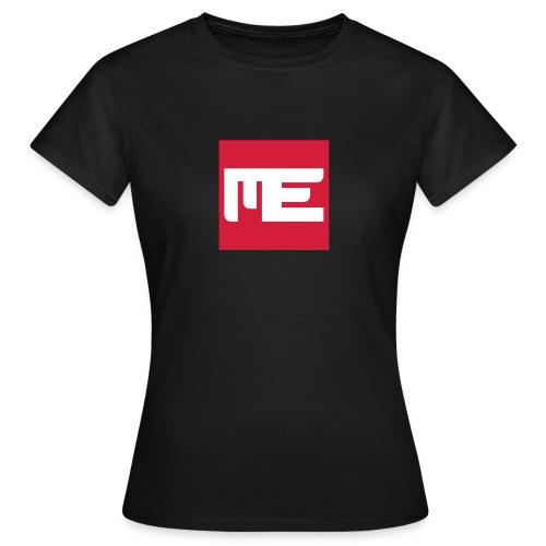 MarsEcho für Frauen - Frauen T-Shirt