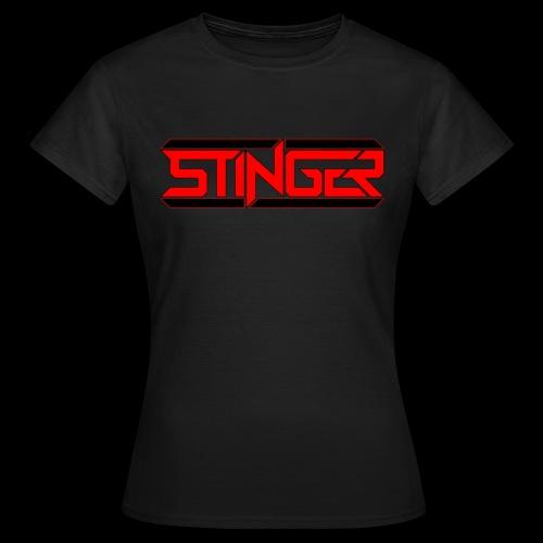 Ladies T-Shirt - Frauen T-Shirt