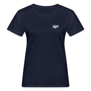 Klassikern - Ekologisk T-shirt - Dam - Ekologisk T-shirt dam