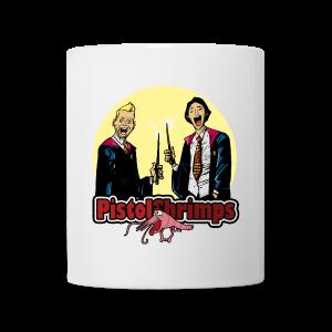 Magic Mug - Mug