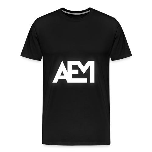 AEM T-Shirt [Men] - Männer Premium T-Shirt