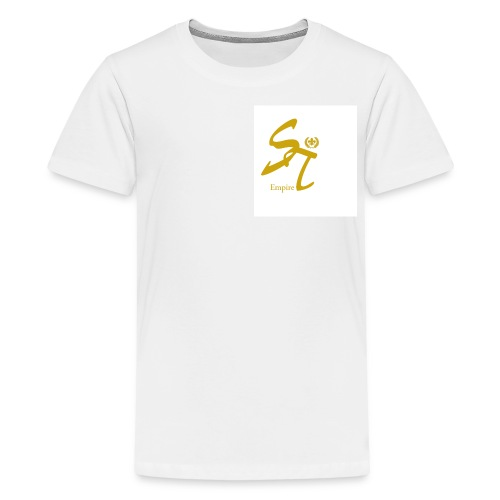 Saint Empire T-Shirt Teenager - Teenager Premium T-Shirt