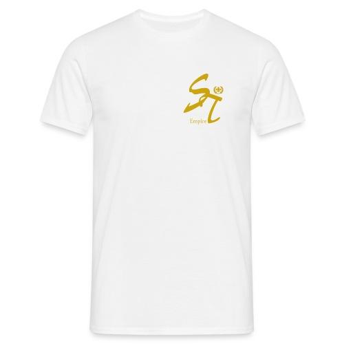 Saint Empire T-Shirt Männer - Männer T-Shirt
