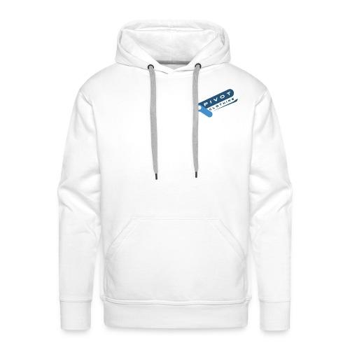 Basic Pivot Hoodie - Men's Premium Hoodie