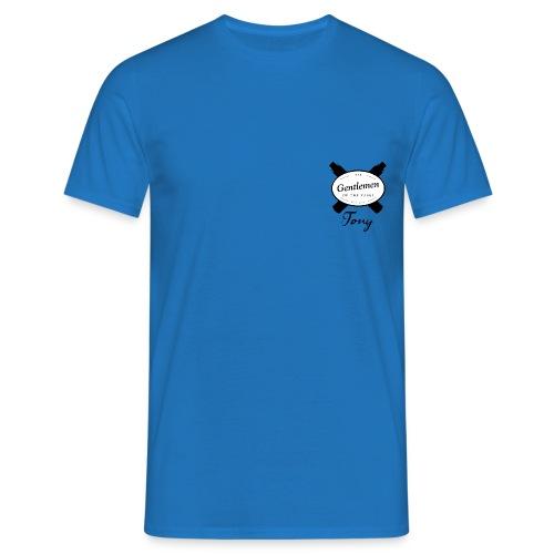 GOTV Tony's Tee - Men's T-Shirt