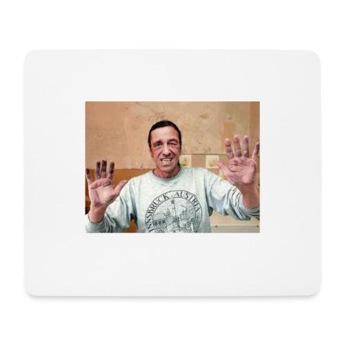 Arno Dübel Mousepad (Querformat) - Mousepad (Querformat)