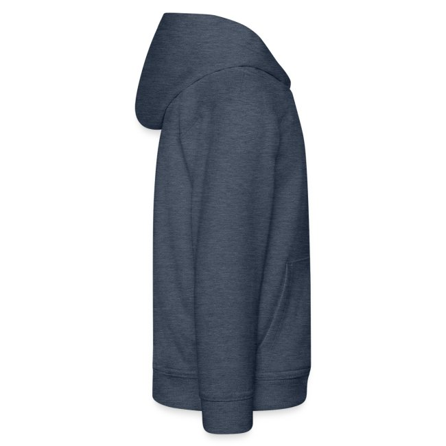 Kinder Kapuzen Pullover Jungs