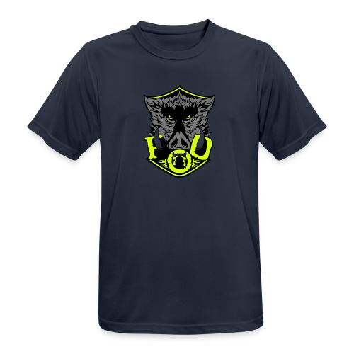 FoD MTB T-Shirt - Breathable - Men's Breathable T-Shirt