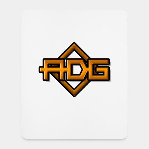 Tapis de souris ADG (format portrait) - Tapis de souris (format portrait)