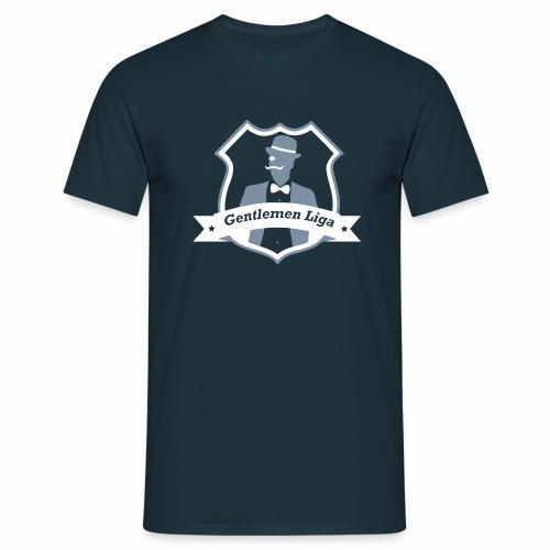 LikeASir - Männer T-Shirt