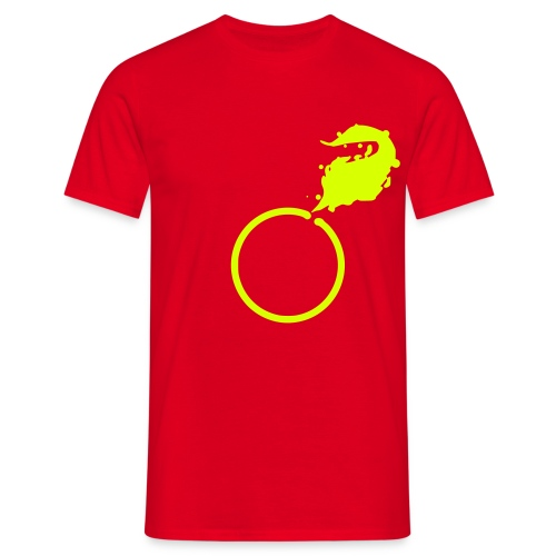 Soke style  - T-shirt Homme