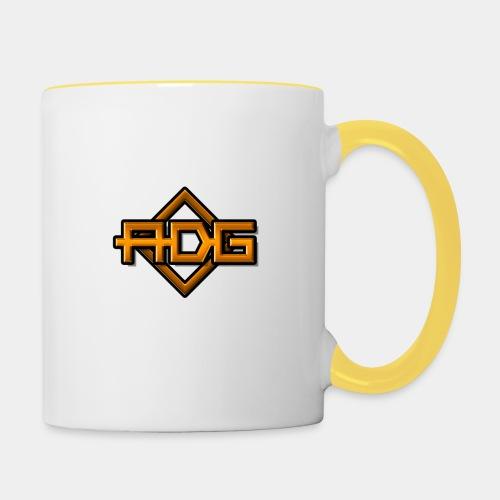 Tasse ADG - Mug contrasté