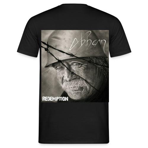 T-shirt Redemption - T-shirt Homme