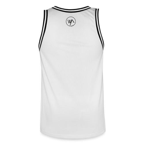 veste - Maillot de basket Homme