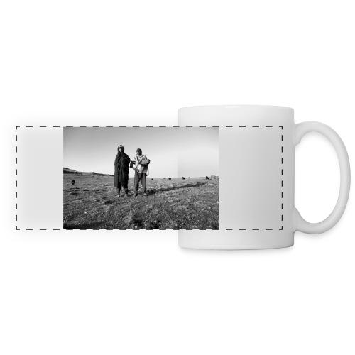 MUGG BERGERS DU SIMIEN - Mug panoramique contrasté et blanc
