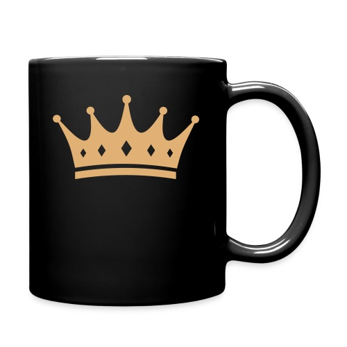 The Crown Mug - Full Colour Mug