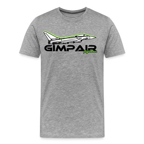GimpAIR Supersonic T-Shirt - Männer Premium T-Shirt