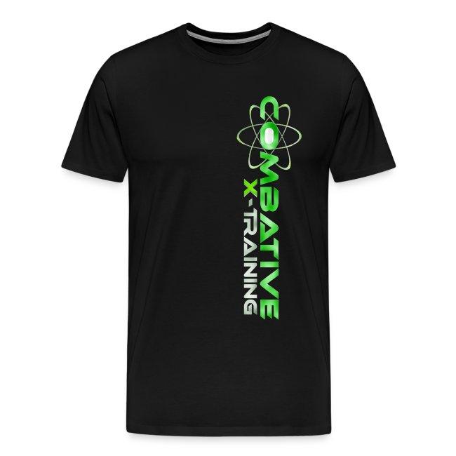 CXT Shirt XL black